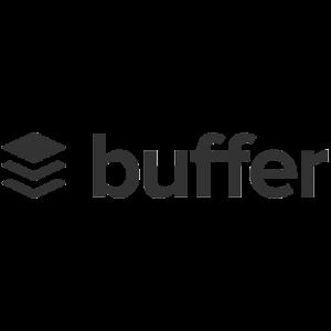 Buffer App - Logo