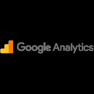Google analytics - Logo
